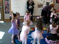 Delaney Ballet 2