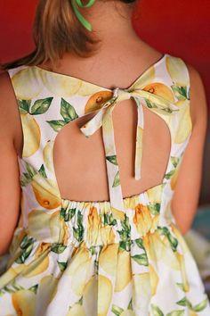 vestido de junio