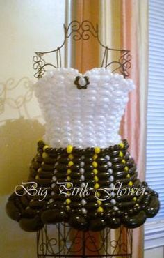 Balloon Dresses!