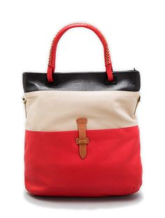 Christopher Kon bag at Lori's Designer Shoes, The Sole of Chicago