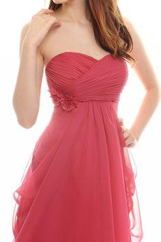 Love this bridesmaid dress!