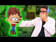 ✂ QUÉ HAY DENTRO con Mike - YouTube Videos, Youtube, Mario, Instagram, Boys, Fictional Characters, Google, Antique Toys, Hilarious
