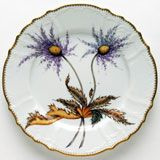 Thistle Dinnerware by Anna Weatherley | Gracious Style