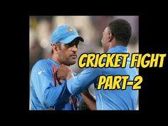 Amar Desh: Top Insane Cricket Fights 2016 PART - 2 INDIA ★