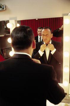 Nancy sinatra tommy sands v i n t a g e b r i d e s for Celebrity dressing room mirror