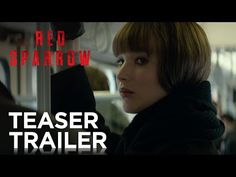 Watch Red Sparrow (2018) Full Movie Online Free | TV Shows & Movies