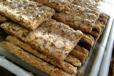Finnish Christmas Cookies Recipe