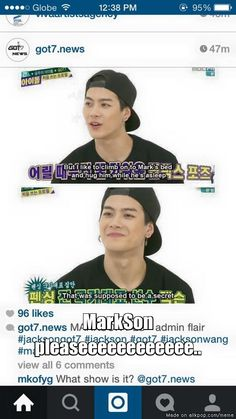 Whatever, jackson. No secret, You want the whole world to know of your lurve! =D