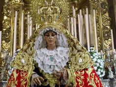 MARIA DE LA O (LOS GITANOS MALAGA)