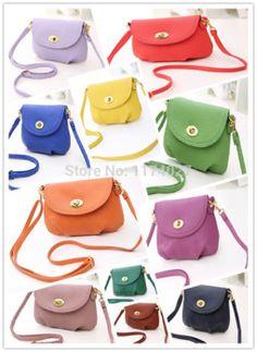 Hot !! Women's Handbag Satchel Shoulder leather Messenger Cross Body Bag Purse Tote Bags Wholesale