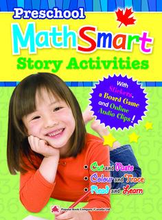 25 Best Preschool Kindergarten Activity Books Images On Pinterest