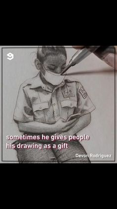 Pencil Art Drawings, Cool Art Drawings, Art Drawings Sketches, Drawing Techniques, Drawing People, Painting & Drawing, Amazing Art, Amazing Sketches, Artist