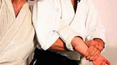 """The World of Aikido Martial Arts  With the visible convergence of East and West cultures, more and more people are discovering and rediscovering new means of self-discipline especially in the field of martial arts. One of these means is called """"Aikido,"""" a very popular Japanese martial art."""