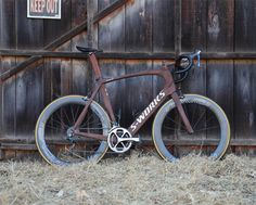 S-Works by Rust Venge