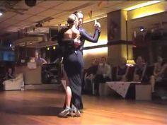 Michael Nadtochi & Eleanora Kalganova 'Todo' Carlos di Sarli Argentine Tango, Basketball Court, Wrestling, Concert, Youtube, Lucha Libre, Concerts, Youtubers, Youtube Movies