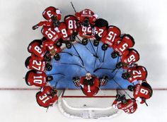 Congratulations to the #womenshockey Canadian TEAM!!!! #GOLD!!! #Sochi2014 - Feb 20th 2014