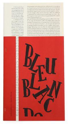 Journal des Arts déco - Formes Vives, l'atelier  Objets d'édition pas comme les autres.  #edition