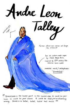 Fashion's Biggest Icons // Was macht sie so einzigartig? | Conleys online Magazine: Mode, Styling, Lifestyle, Trend!