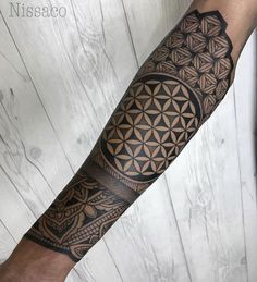 Blackwork patterns by Nissaco. Love the patterns