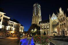Mechelen, Belgique