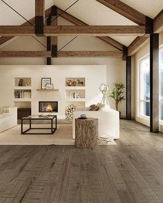 Accostare bianco e legno nel salone! Ecco 20 bellissimi esempi per ispirarvi... Accostare bianco e legno nel salone. Se avete scelto il legno e il colore bianco per arredare il vostro salone quello che segue vi sarà sicuramente utile. Accostare bianco e...