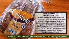 Pan Completo Dukan: qué es, en qué se diferencia del pan integral, cúanto se puede tomar