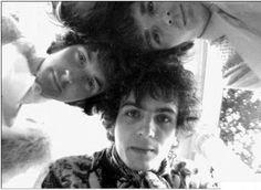 Nick Mason - Syd Barrett - Rick Wright by sniki78, via Flickr