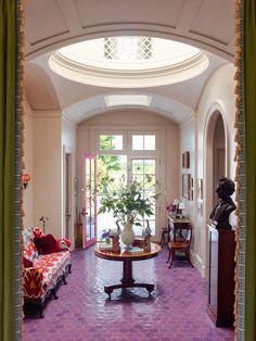 Peter Pennoyer's House in the Country - Inspiration - Dering Hall