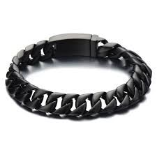 Bracelets for men are back and in a very masculine way !!  HAPPY MONDAY FROM FMJ!!