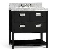 Small Vanity Sinks & Small Console Sinks   Pottery Barn