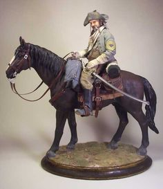 Sergeant Major - Confederate Cavalry, 1864 - OSW: One Sixth Warrior Forum