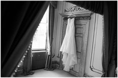 Gosfield Hall Bride's Dress