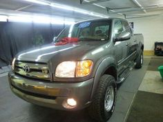 2004 Toyota Tundra, 84,834 miles, $14,415.