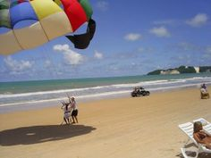 Gite in Dune Buggy a Natal - MondoBrasile.net