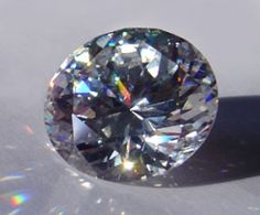 Have you ever wondered what exactly makes one diamond more or less expensive than another? There are actually four determining factors to a diamonds...