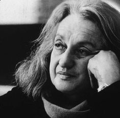 Betty Friedan: Aging is not lost youth but a new stage of opportunity and strength. #BettyFriedan #HumanNote #humannote
