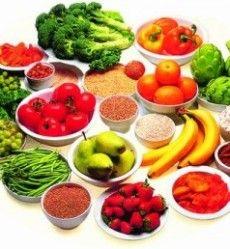 Pengertian Makanan Sehat - Manfaat dan khasiat