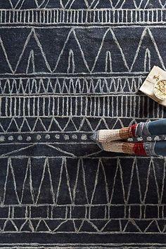 Marmotinto Rug - LIVINGROOM?anthropologie.com 9x 12 $1,300