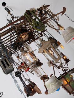 Lampe inspiration