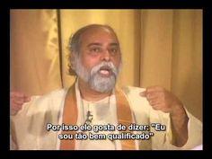 Sri Bhagavan fala porque nós temos medo