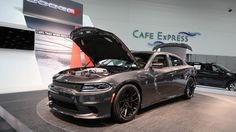Dodge Charger SRT Hellcat 2015 Dodge Charger, Dodge Charger Hellcat, Dodge Challenger, Mopar Or No Car, Cool Cars, Dream Cars, Trucks, Viper, Plymouth
