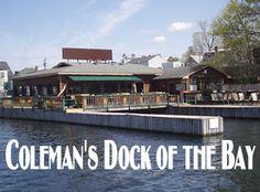 Coleman's - Alexandria Bay 1000 Islands NY