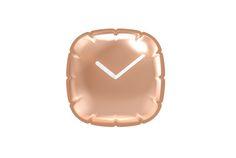 Via : http://heart-storming.com/?portfolio=square-ballon-clock