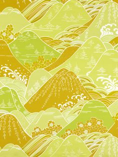 New Fabric Introductions: The Floating World Collection by Beacon Hill | The English Room