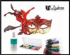 SORTEO Todo el color de Laukrom en el Carnaval2016
