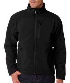 Storm Creek Waterproof/Breathable Soft Shell Jacket | 301477, STORM CREEK, Storm Creek Waterproof/Breathable Soft Shell Jacket | McDonald Uniforms, Inc.