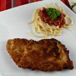 Scallopina Milanese Friday, Dishes, Ethnic Recipes, Food, Tablewares, Essen, Meals, Yemek, Dish