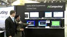 #ncomputing virtual desktop solutions ...