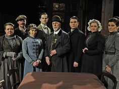 Rutherford & Son – theatre review | #WOW247 #WOWtheatre