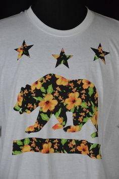 Armpit to Armpit - Material - Cotton. California Flag, Tony Hawk, Mens Xl, Hawaiian, Online Price, Graphic Tees, Bear, Flower, Best Deals